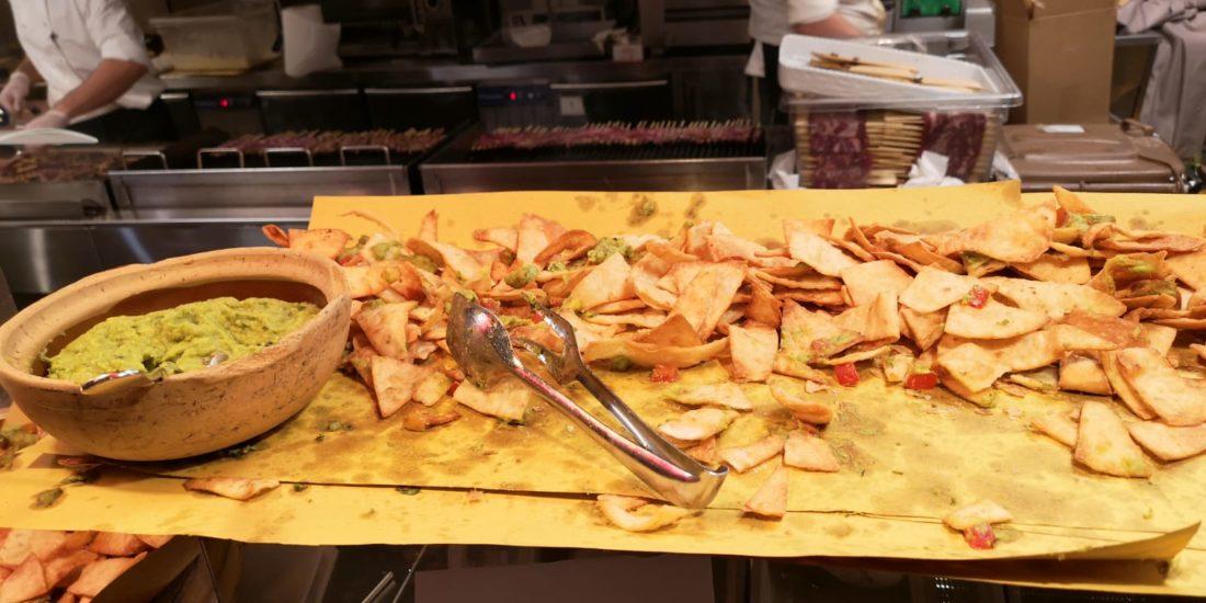 Sapori dal mondo - viaggio tra musica, cucina italiana e ...