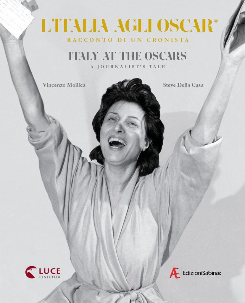 Cover del Libro: L'Italia agli Oscar, racconti di un cronista