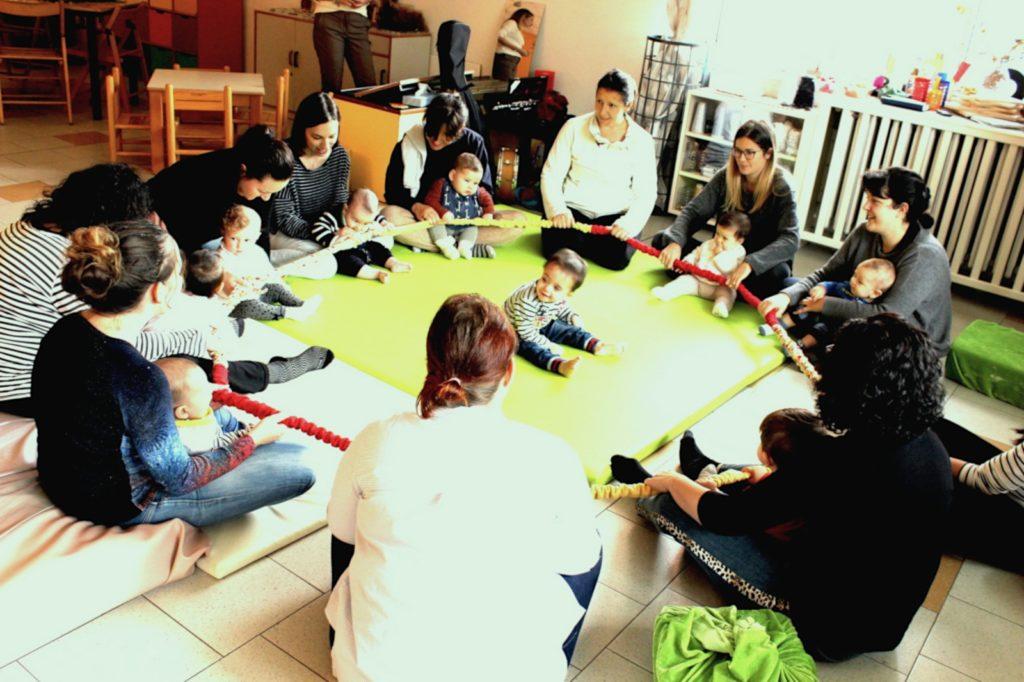 Face, il progetto Time Lapse di Reggio Emilia