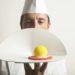 Arriva 'Match Ball' di Federico Prodon, il primo signature dessert degli Internazionali di Tennis